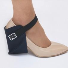 ShoeCoat labās kurpes papēža aizsargs