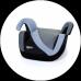 4BABY DINO autokrēsliņš - paliknis (15-36kg), dažādas krāsas